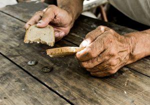 El G7 inyectará 7,000 millones de dólares a hambruna e inanición
