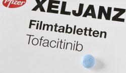 Fármaco para la artritis disminuye en 63 % riesgo de…