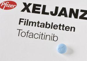 Fármaco para la artritis disminuye en 63 % riesgo de muerte por covid: estudio