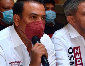 Advierte violencia en municipios de Puebla durante elecciones