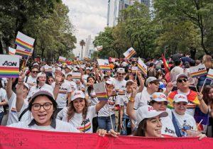 La inclusión y diversidad es una de las prioridades de nuestra cultura: Aon