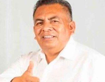 Apareció vivo el candidato ecologista de Acajete; estaba en Querétaro