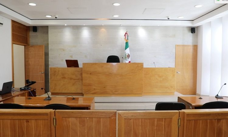 Vinculan a proceso por homicidio a adolescente de 15 años en Aguascalientes