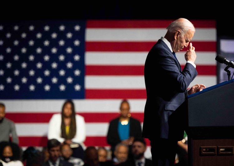 Biden reivindica a víctimas de masacre de afroamericanos en Tulsa