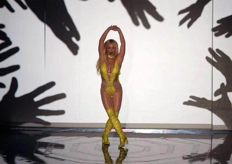 'Entrevisté a Britney Spears en 2007; la forma en que la trataban me horrorizó'