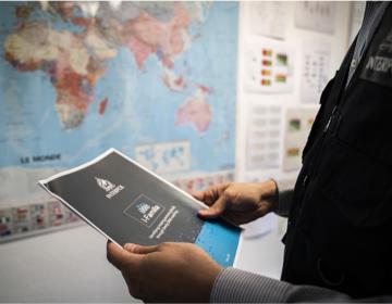 Interpolcrea base de datos mundial para identificar a personas desaparecidas y restos humanos