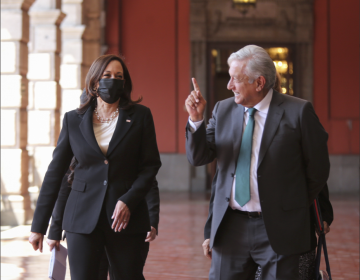 Acuerdo Harris-AMLO: EU invertirá 130 millones de dólares en reforma laboral de México