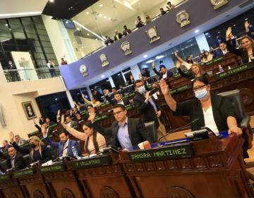El Salvador, primer país en el mundo en adoptar el uso de lacriptomoneda Bitcoin