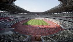 Juegos Olímpicos sí contarán con público; habrá 10,000 espectadores por…