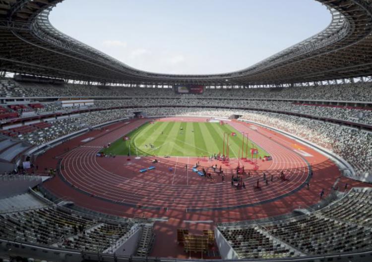Juegos Olímpicos sí contarán con público; habrá 10,000 espectadores por competición