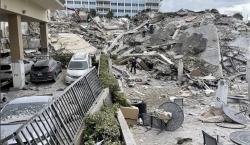 EU: 99 personas permanecen desaparecidas tras colapso de edificio en…