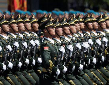 Medios oficialistas llaman a China a prepararse para la guerra contra EU