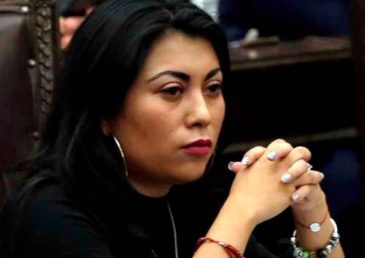 IMCO reconoce al Congreso de Puebla por trabajar con poco presupuesto