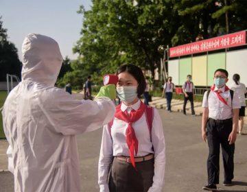La OMS 'desconoce la gran crisis' de covid-19 en Corea del Norte; China ofrece su ayuda