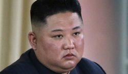 Tras amenaza de 'confrontación', EU ofrece reunirse con Corea del…