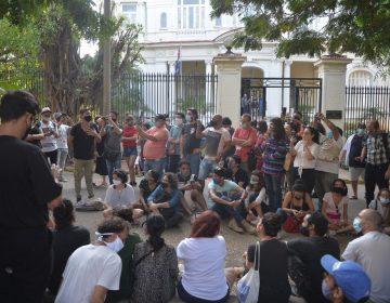 """Cuba rechaza """"injerencista"""" resolución del Parlamento Europeo sobre derechos humanos"""