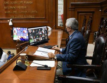 Aprueba Congreso Estatal reformas a favor de niñas, niños y adolescentes de Aguascalientes