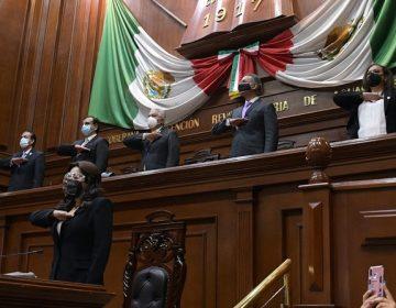 Concluyó el último periodo ordinario de sesiones del Congreso de Aguascalientes