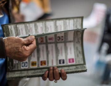 Cómo va la jornada electoral de México
