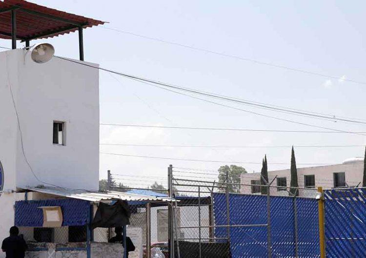En los Ceresos de Puebla no hay presos VIP