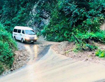 En peligro 57 municipios de Puebla por lluvias