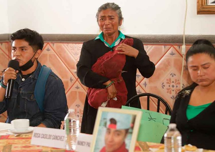 Familiares de edil de Tlachichuca evaden justicia por homicidio imprudencial