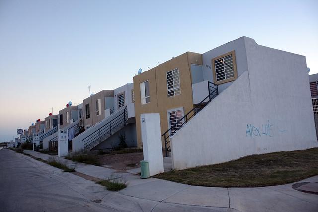 Hasta 10 mil viviendas abandonadas en el municipio de Aguascalientes: SEDUM