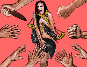 Delitos sexuales en Coahuila y su aura de impunidad
