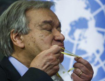 Antonio Guterres es confirmado para un segundo mandato al frente de la ONU