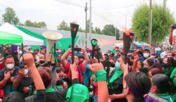 Hidalgo se suma a la legalización del aborto; tres estados…