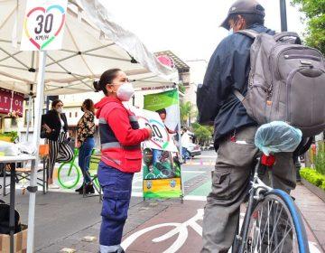 Conmemora municipio de Aguascalientes el Día Mundial de la Bicicleta