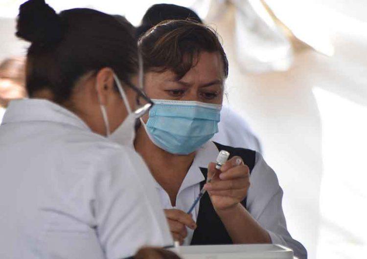 DEL 3 AL 5 DE JUNIO. Iniciará vacunación en 47 municipios de Puebla para personas de 40 a 49 años