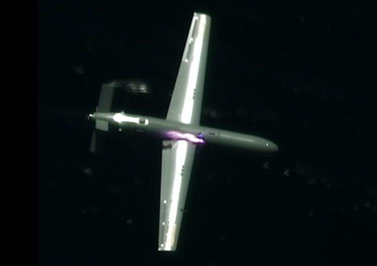 Israel instala láser de alta potencia en avión civil para interceptar cohetes