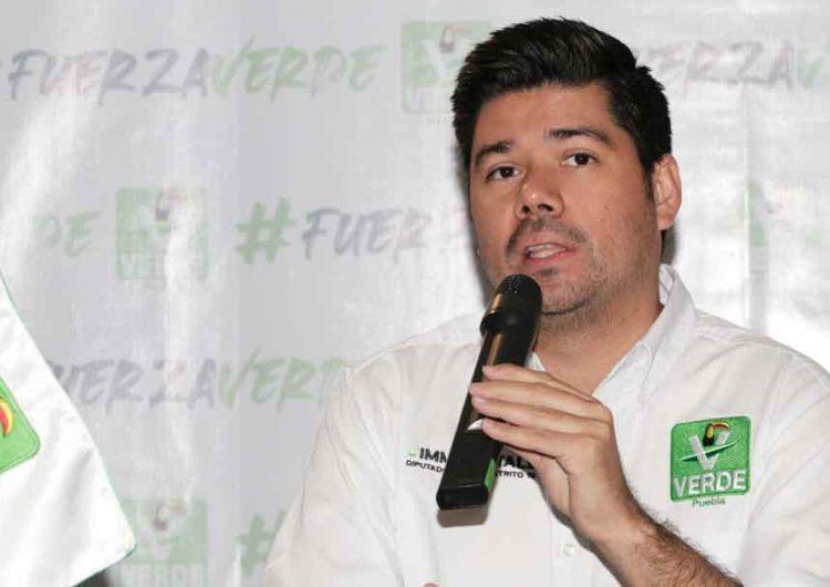 PVE denunciará a Porfirio Lima por fingir secuestro