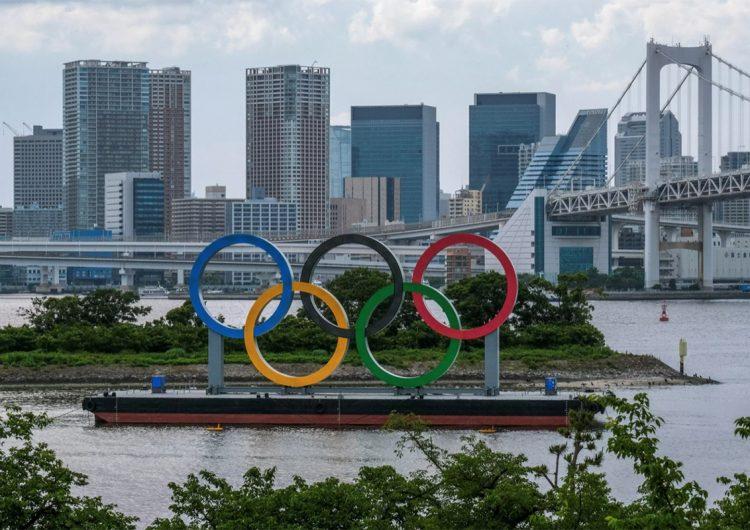 Japón y el COI perderían 15,000 millones de dólares si se cancelan los Juegos Olímpicos