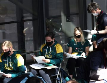 Juegos Olímpicos: atletas deberán firmar carta donde aceptan los riesgos del covid-19