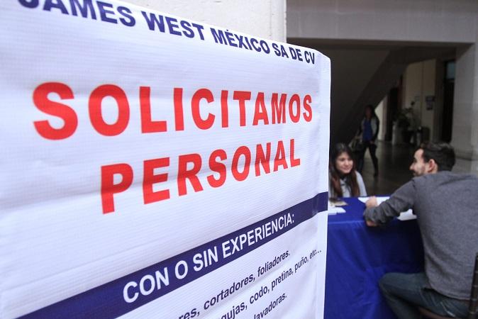 Este 1° de julio se reanudan los Jueves de Bolsa de Trabajo en Aguascalientes
