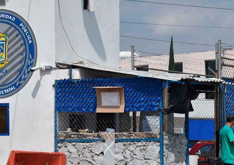 En Puebla, los chiapanecos tenían su pueblito en el Cereso de San Miguel y cobraban los servicios