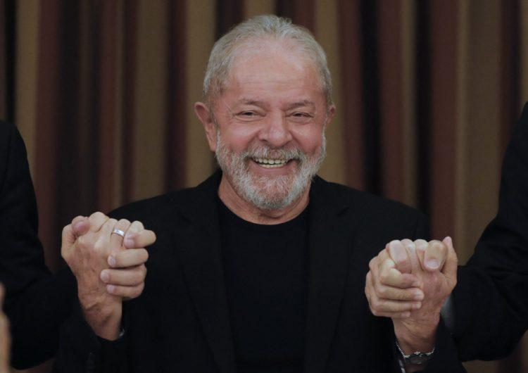 Juez brasileño anula otra acusación contra  Lula; el expresidente aún debe enfrentar tres procesos más