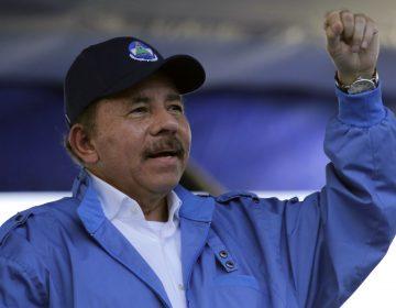 Comité del Senado de EU aprueba ley para intervenir en crisis política de Nicaragua