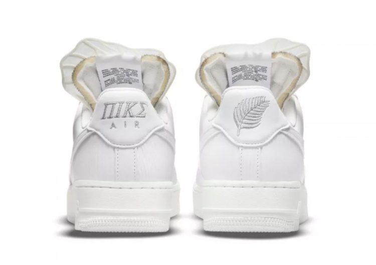 Nike deforma nombre de diosa griega en nuevos tenis; se le acusa de apropiación cultural