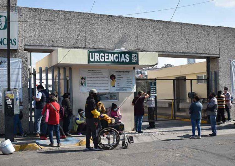 No hay condiciones para estar en Semáforo Verde en Puebla