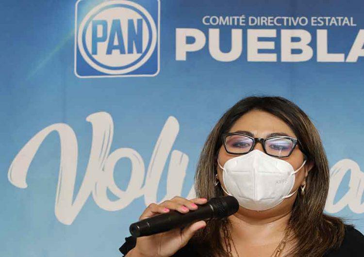 PAN de Puebla se sumó a petición de renuncia de Gatell