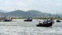 Mujeres pescadoras, las defensoras de los recursos marinos en el…