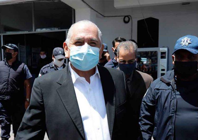 Piden al gobierno de Puebla no intervenga en las elecciones de Jalpan