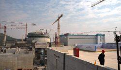 China insiste: no hay fuga ni amenaza de radiación en…