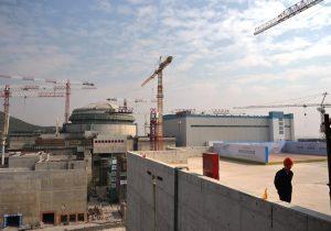 China insiste: no hay fuga ni amenaza de radiación en la planta nuclear de Taishan