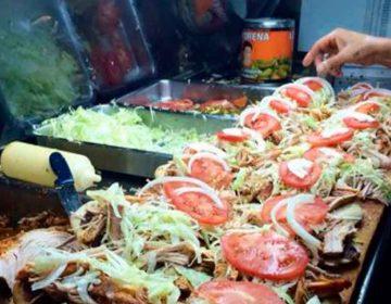 Por inflación restauranteros suben sus precios