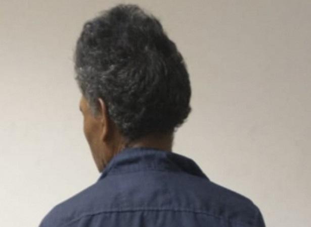 Detienen a sujeto acusado por varios delitos sexuales en contra de sus hijas