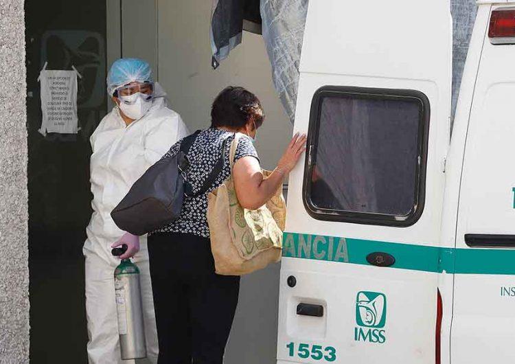Puebla muy lejos de la inmunidad de rebaño, aún te puedes contagiar de Coronavirus